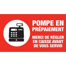 Equipement station service, pictogramme station service