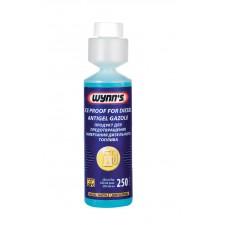 Additif carburant - Antifigeant gazole
