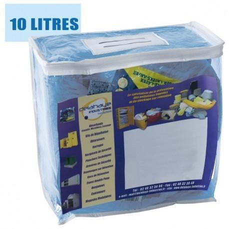 Kit antipollution, 10L