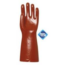 paire de gants pvc