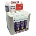 Antifigeant Gazole - protection -30°C* - dosette de 250 ml * 12 + display publicitaire