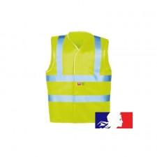 Gilet Haute visibilité ignifugé et antistatique Taille XL