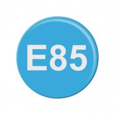 Macaron / Pastille d'identification pistolet superéthanol E85