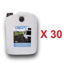 AdBlue - 30 bidons 10L