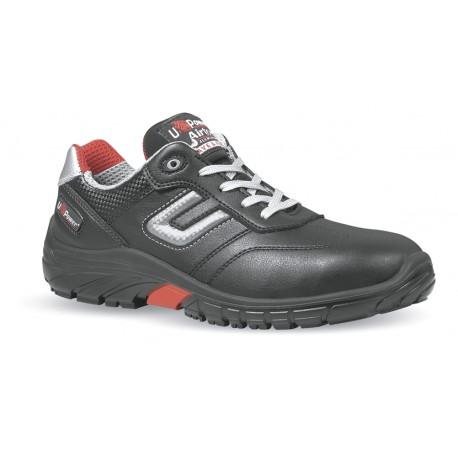 Paire de chaussures de sécurité basse - modèle mixte - EVOLUTION GRIP