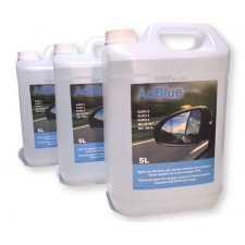 Pack Adblue 3x5 litres